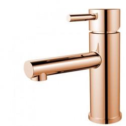Nivito Rhythm håndvaskarmatur - Kobber - lige tud