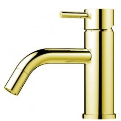 Oprindeligt Køb Nivito Rhythm håndvaskarmatur - Messing - buet tud, u HC67