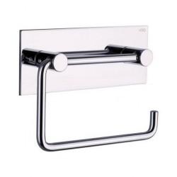 Vola toiletrulleholder, Forkromet med bagplade