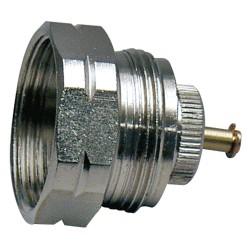 Uponor Adapter til montering af telestat på ventil M 30 x M 28
