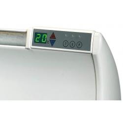 Termostat DT2 digital med automatisk temperatursænkning 230V