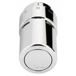 Danfoss RAX radiatortermostat Krom, 013G6170