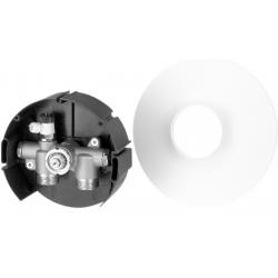 Danfoss FHV-R vægindbyggetventil 3/4 A , 003L1015