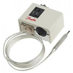 Danfoss KP77 termostat 20 - 60 øC, 060L112166
