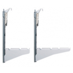 Vægkonsolsæt Purmo til Ventil Compact type 33