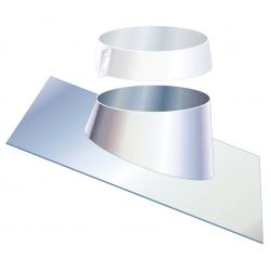 "Metalbestos Multi50 6"" 150mm taginddækning 5-32° flex Sort"