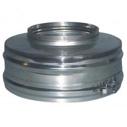 Metalbestos Multi50 130 mm skorstenstop