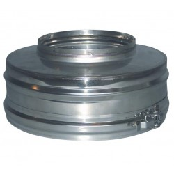 Metalbestos Multi50 150 mm skorstenstop