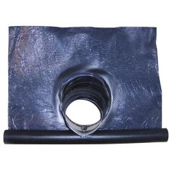 Vaillant taginddækning, 0-45°, grå, blyfri