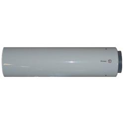 Vaillant forlængerrør Ø80/125 mm, 1 m