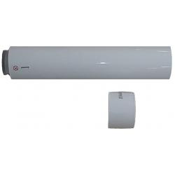 Vaillant forlængerrør til aftræk, Ø60/100 mm