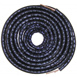 Vaillant preisoleret dobbeltrør, Ø10 mm, 10 m