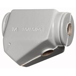 """TA isoleringsskål til 1.1/4"""" STAD-ventil"""