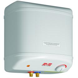 Metro Therm type 50E vandvarmer til el - 5 liter - rør ned