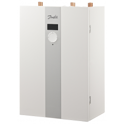 Danfoss DHP-AQ MIDI 6 til 18 kW. Luft/vand varmepumpe.