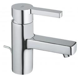 Grohe Lineare håndvask armatur med bundventil - S-Size
