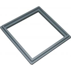 Forhøjelsesramme til MaxiFlex, 10 mm
