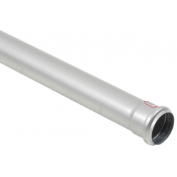 Blücher EuroPipe afløbsrør Ø50 mm, 150 mm