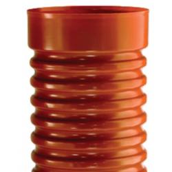 PVC opføringsrør 425-3000mm,