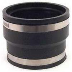 Fernco 32-38/53-60 mm kobling, over jord