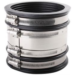 Flexseal rørkobling, lige 200-225mm, L930-1