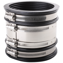 Flexseal rørkobling, lige 250-275mm, L930-1