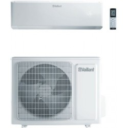 Vaillant climaVAIR 5-025 WN VAI luft/luft varmepumpe 2.9 kW