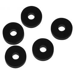 Pekanitpakning med hul til varmt og koldt vand med 16 mm hul