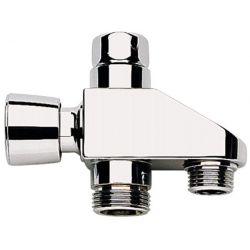 "Grohe 1/2"" omstiling lejerbo model"