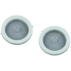 Damixa reparationssæt 2 stk filtre