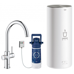 GROHE RED II DUO C-TUD KEDEL L