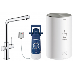 Grohe Red II Duo L-tud kedel M