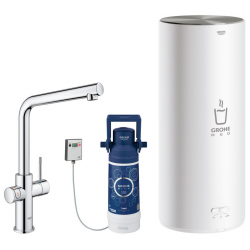 GROHE RED II DUO L-TUD KEDEL L
