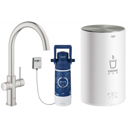 GROHE RED II DUO C-TUD KEDEL M