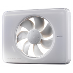 Fresh Ventilator Intellivent 2.0 hvid