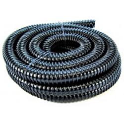 PVC-slange ø60 mm til Scotte Plus træpillefyr 1 meter