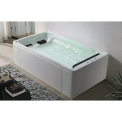 TopDesign Terapispa I 210x120 2 person