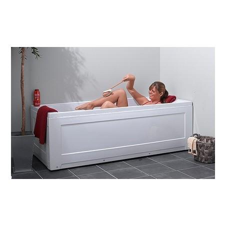 TopDesign badekar 180 X 75 cm
