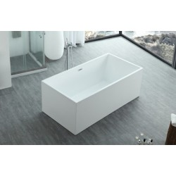 TopDesign badekar 170 X 80 cm