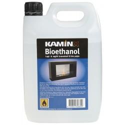 Bio-ethanol, 2,5 liter