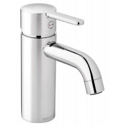 Damixa Silhouet håndvaskarmatur, small, m/bundventil - Krom