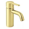 Damixa Silhouet håndvaskarmatur, small, u/bundventil - Messing