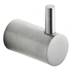 Pressalit rustfri krog m/pind - sæt m/2 stk.