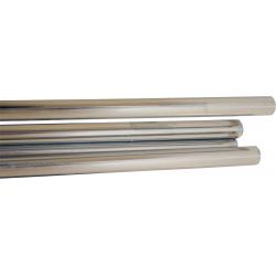 Kobberrør Forkr.10-0,8mm