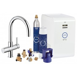 GROHE Blue® Chilled and Sparkling