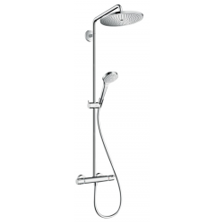 Hansgrohe Croma select brusesystem