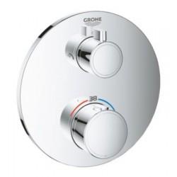 Grohe grohtherm termostarmatur til Smartbox med integreret omskifter