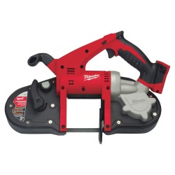 Milwaukee M18 båndsav HD18...