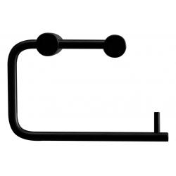 Primy Steel toiletpapirholde - Sort/shadow