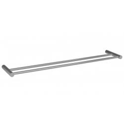 Primy Steel Style håndklædestand - Rustfrit stål